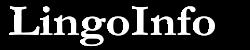 LingoInfo